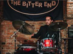 Fabio Rojas @ The Bitter End