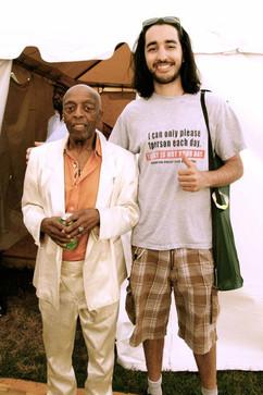 Roy Haynes & Fabio Rojas