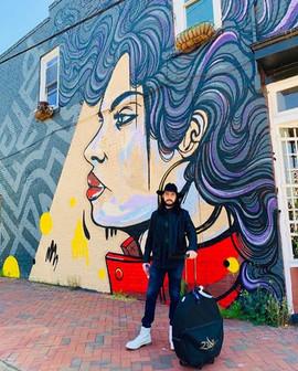 Fabio Rojas @ RVA Film & Music Fest 2019