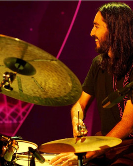Fabio Rojas performing @ Daegu International Jazz Festival 2019 with Greg Osby Band.