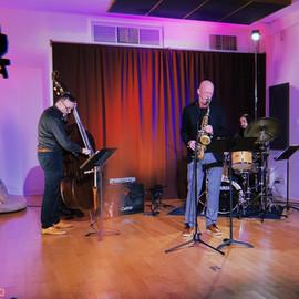 Trio Incognito @ Soapbox Gallery