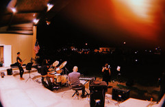 Elana Hayden & Friends @ John Phillip Sousa Memorial Band Shell