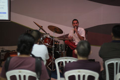 Fabio Rojas MasterClass