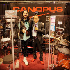 Fabio Rojas & Shinichi Usuda-San..jpg