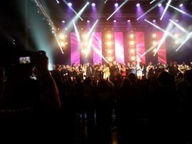 Berklee Commencement Concert 2014