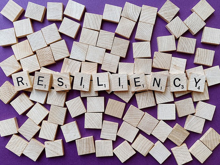 Resiliency and You