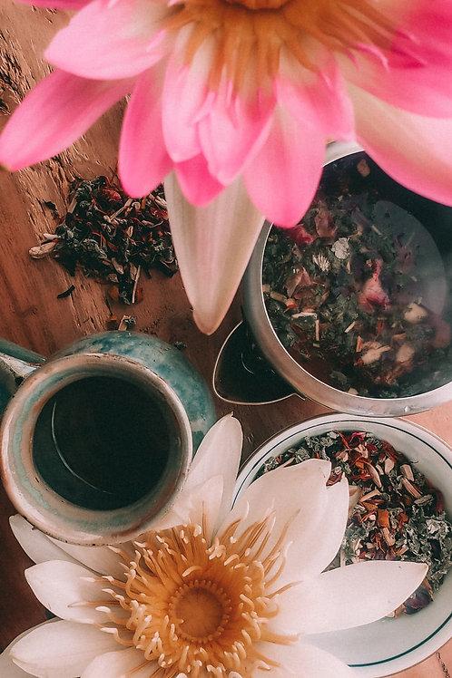 PMS & Moon Time Tea