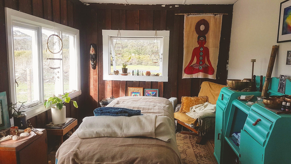 The Naturey Treatment Room and Clinic in Yallingup at Satya Holistic Living by Lena K.