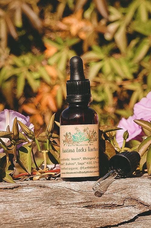 Pitta Rejuvenate (Luscious Locks) Tincture