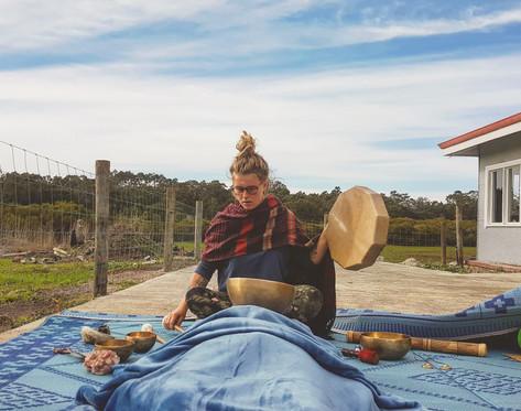 Yallingup Shamanic Healing, Sound Healing, Western Australia, Reiki, Satya Holistic Living