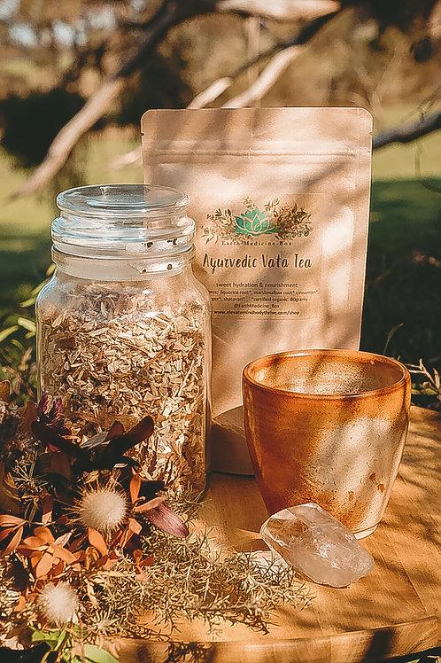 Vata Tea - Sweet Hydration & Nourishment