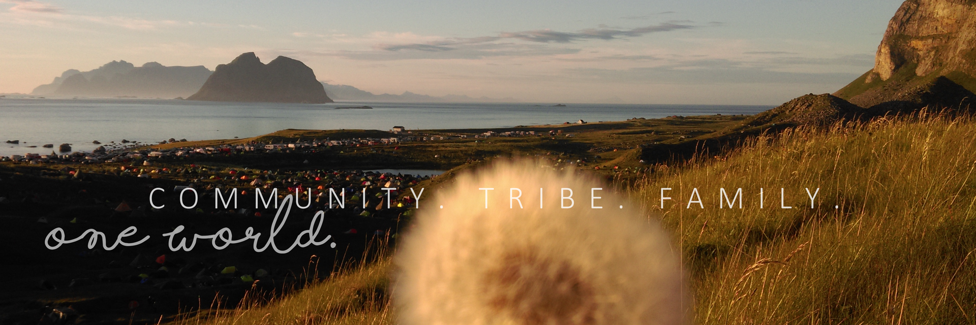 Community tribe family one world.png