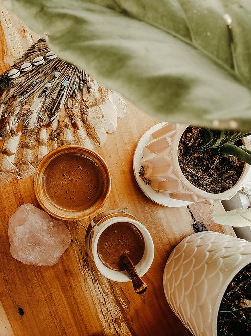Ceremonial Grade Cacao - Raw Organic