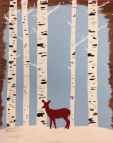 deer in woods.PNG