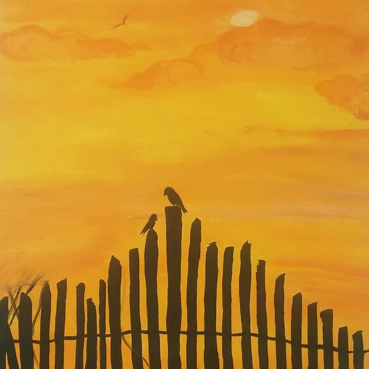 birds on fence.PNG