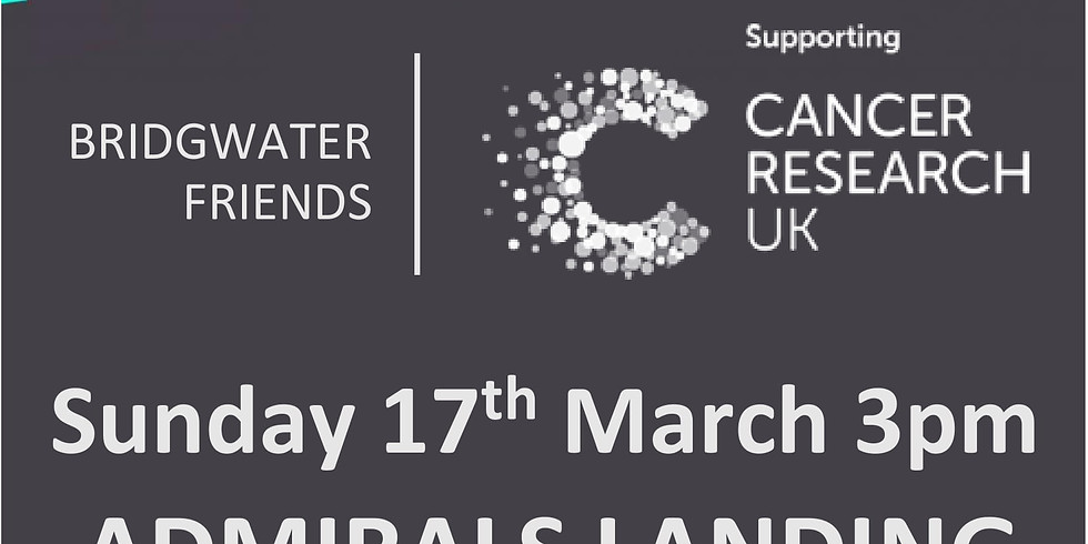 Bridgwater Friends of Cancer Research UK AGM