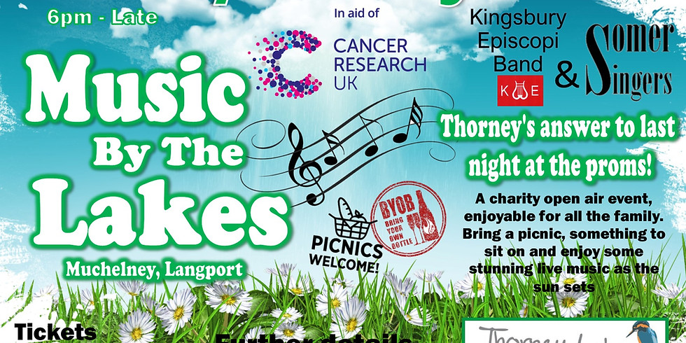 Music by the Lakes
