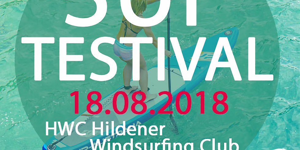 SUP-Testival am Elbsee (1)