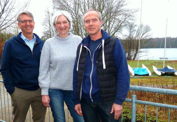 Hildener Windsurfing Club –Der neue Vorstand