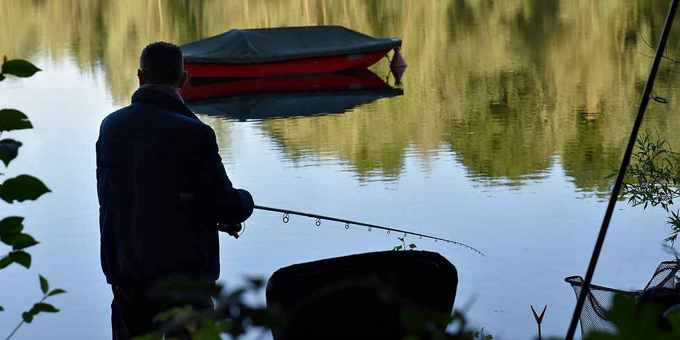 Angler-Versammlung im Vereinsheim