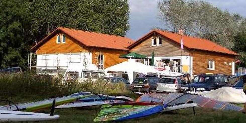 HWC - Cluböffnung am Elbsee