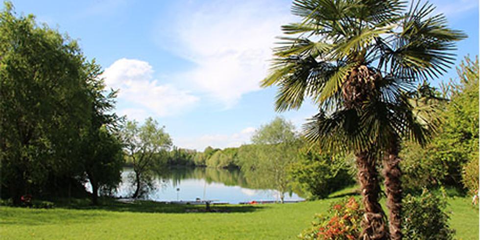 Sommerfest am Laacher See