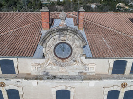 Inspection drone Montpellier