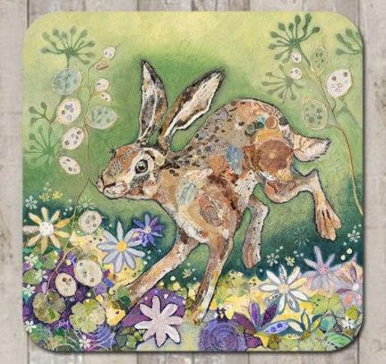 Coaster -Honesty Hare