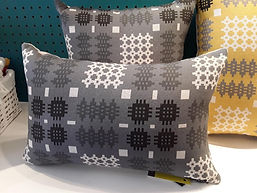 Coopers cushions