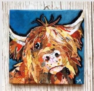 Angus Wall Tile