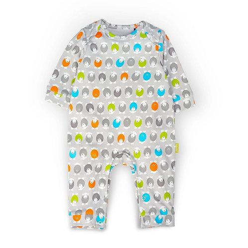 HERDY BABY SLEEPSUIT 3-6MTS