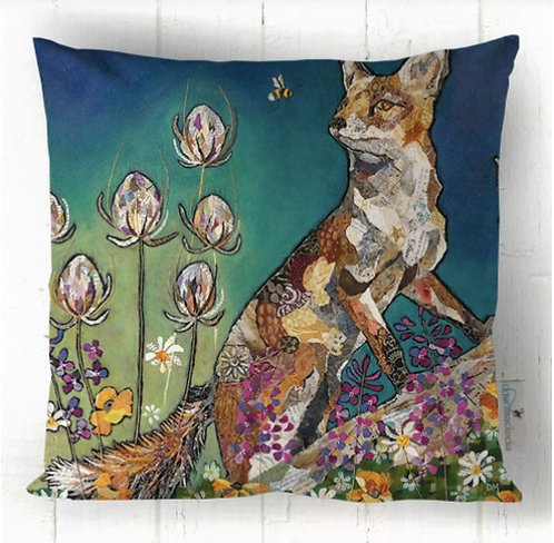Show me the Honey Cushion