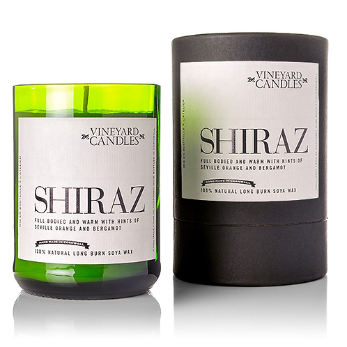 Shiraz Candle