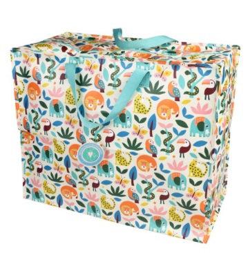 Wild Wonders Jumbo Storage Bag