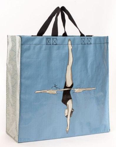 Diver Shopper