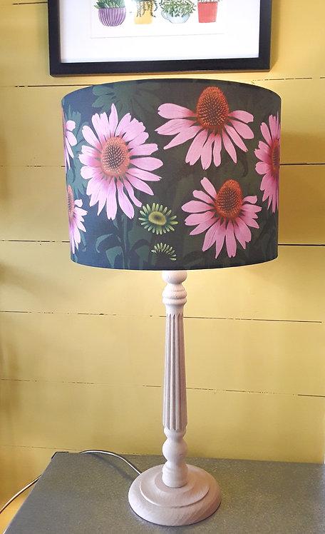 Echinacea Design Lamp Shade