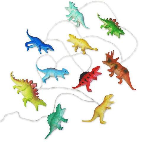 Dinosaur Bright String Lights