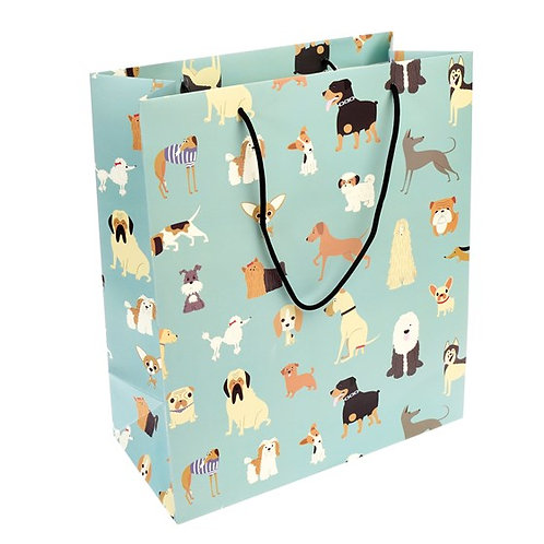 Best in Show Large Gift bag