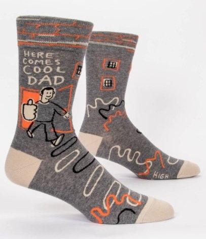 Mens Socks - Dad