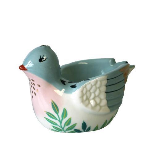Secret Garden Bird Egg Cup
