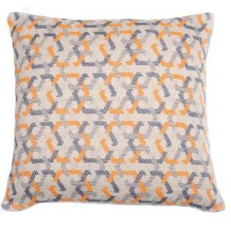 Organic Cotton Mirage Cushion