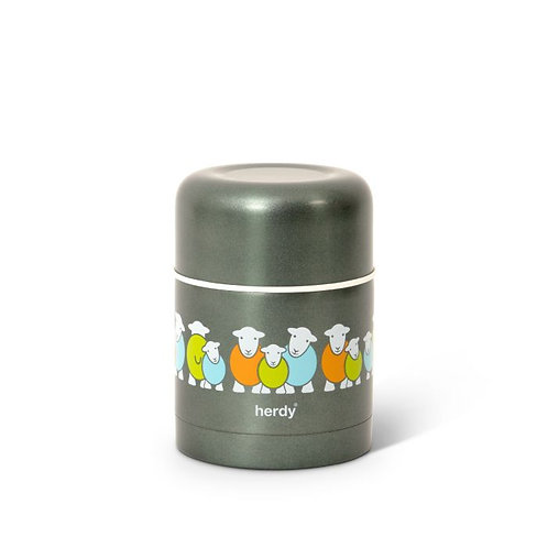 HERDY FOOD FLASK