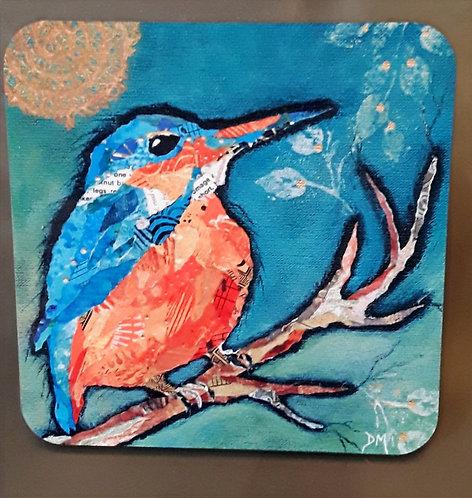 Coaster - Kingfisher