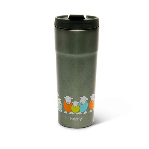 HERDY TRAVEL MUG