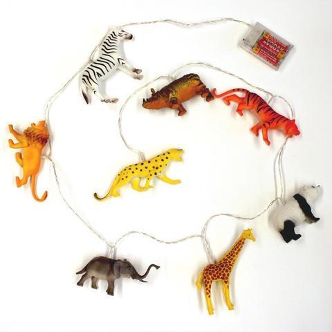 Safari String Lights
