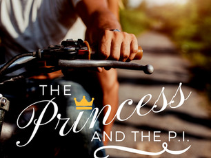 The Princess and the Publisher