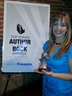 Idaho Top Author