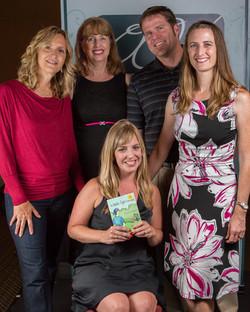 Oregon Christian Writers