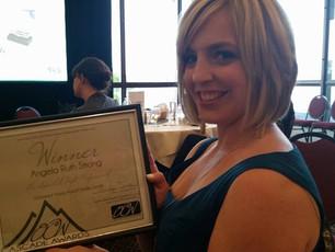 The Cascade Award