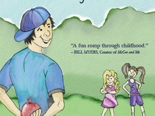 Super Summer Read for Tweens